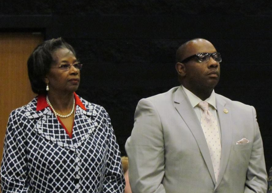 Breaking News: Superintendent Dr  Anthony Jackson Resigns