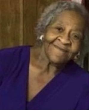 Obituaries: Thelma Jenkins Redmond (Sister Ree) Pinetops NC